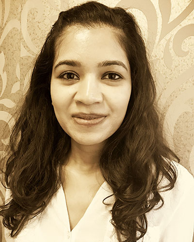 Dr Shivani Beharie | Cleansmile Dentist Germiston