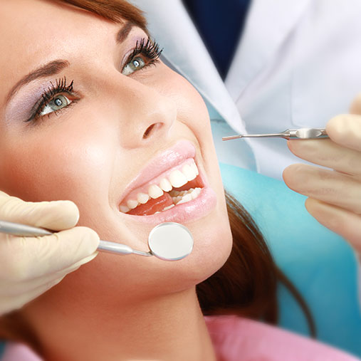 Dental Cleaning | Cleansmile Germiston